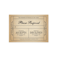 vintage_wedding_ticket_rsvp_personalized_invite-161746097199559994
