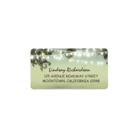 rustic_address_label_with_string_lights-106137743813124518