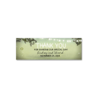 rustic_diy_wedding_favor_tag_with_string_lights_business_card-240479889195908203