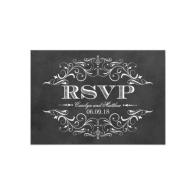vintage_rsvp_postcards_chalkboar_flourish_invitation-161866014352339298