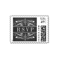 vintage_wedding_rsvp_stamps_chalkboard_flourish-172553878266408625