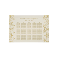 wedding_seating_chart_poster_vintage_glam_design-228177667164741201