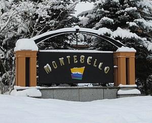 Luxury Whistler Rental at Montebello