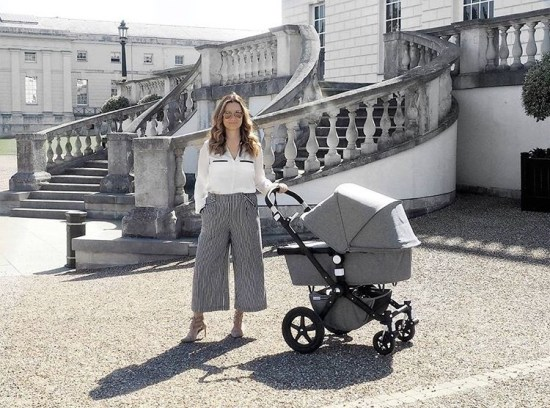 City Chic Style From a Mommy Fashion Blogger
