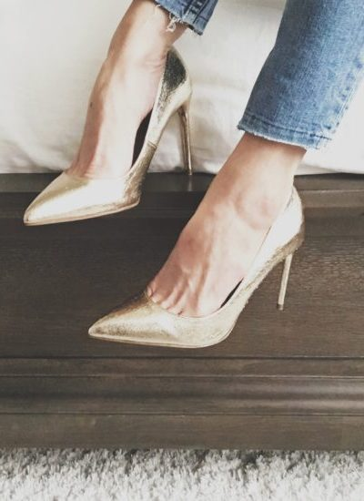 Stylish Fall Heels For Every Budget