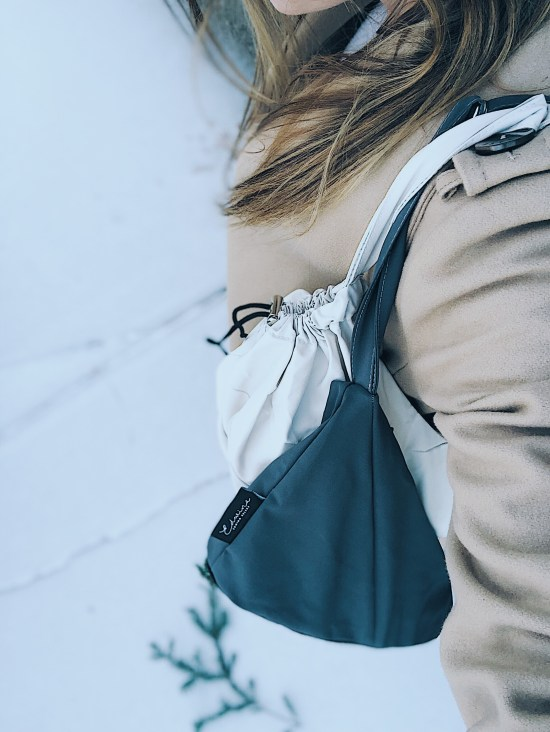Durable Shoe Bags for Bad Weather