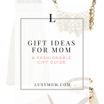 Birthday Gifts For Mom – April Gift Guide 2018