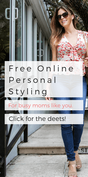 Online Personal Styling Services By LUXYMOM.com