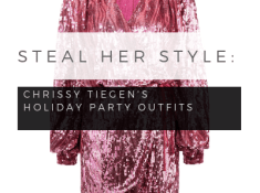 Copy of chrissy tiegen holiday party outfits - featured image size
