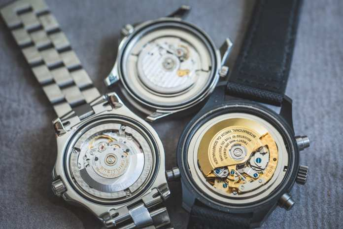 The Best Watch Movements 2