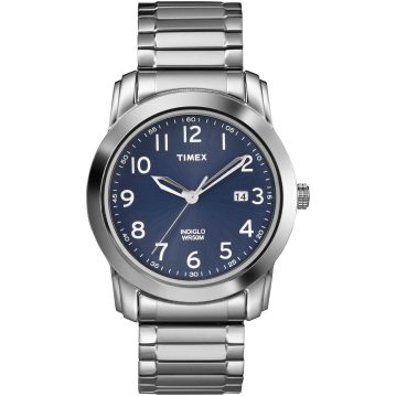 Timex Highland Street is probably the best watch under 50 dollars