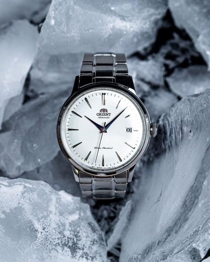 Orient Bambino Dress Watch