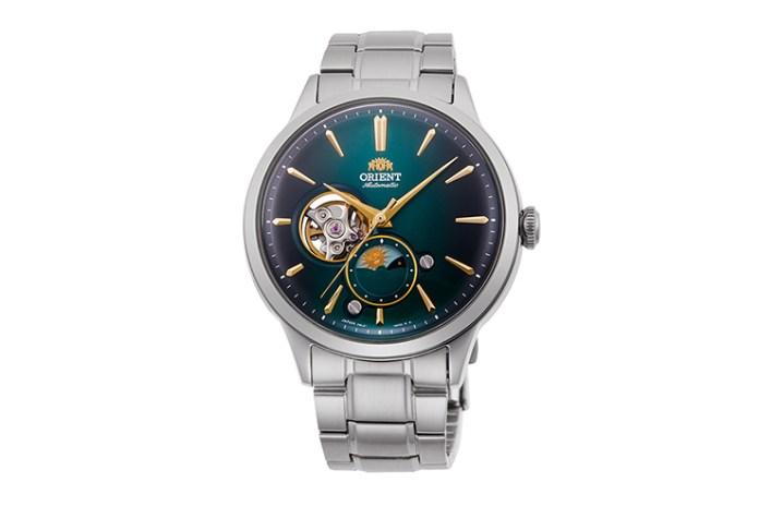 Orient RA-AS0104E Mechanical Classic Watch