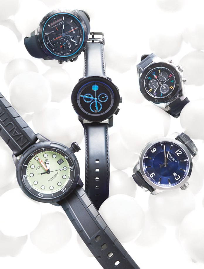 Best Athletic Watches of all times