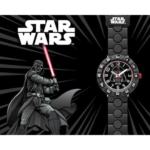Darth Vader Watch from Swatch