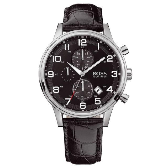 Hugo Boss Aeroliner Quartz Watch