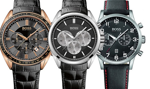 Hugo Boss watches review