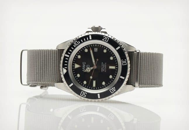 MWC Automatic Submariner Watches