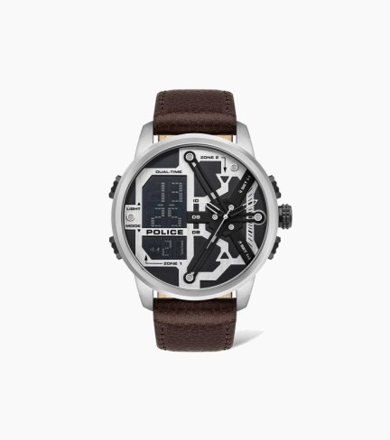 Marsden Watch from Police
