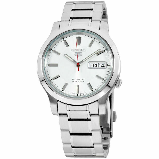 Seiko Series 5 Automatic simple watch
