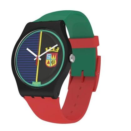 Swatch Sir Swatch 19