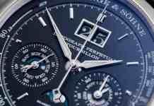 Most Popular Watch Hands Types