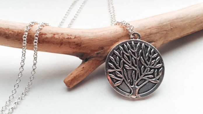 Tree of Life Necklace Meaning Across Cultures