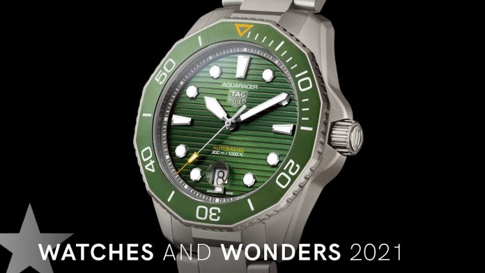 8 Great Unisex Watches From Watches And Wonders 2021