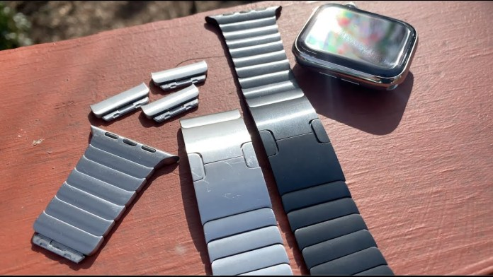 Apple Watch Bands/Bracelets Reviews & Recommendations