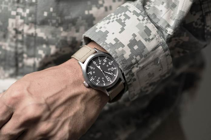 Seven Awesome Field Watches For Every Budget