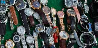 The Ultimate Guide to Spotting a Fake Watch - How to Avoid Counterfeit Watches