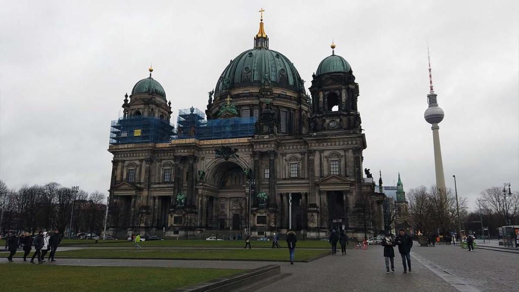Catedral Berlin