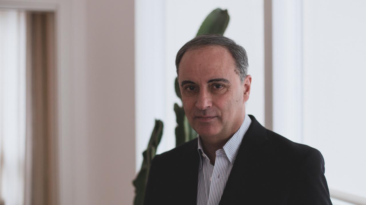 Sandro Piccinini La Voce Del Gioco Piu Bello Del Mondo