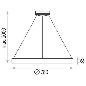 medidas grace blanco 78 cm