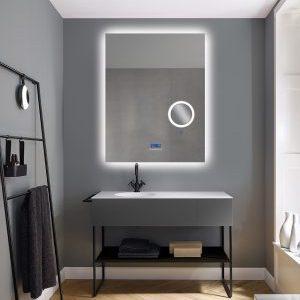 ejemplo espejo con luz cairo
