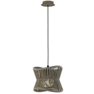 Lámpara de techo polinesia 300