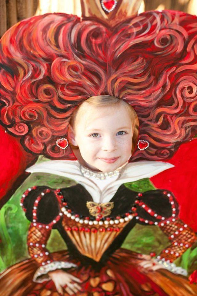 Alice-In-Wonderland-Birthday-Party-via-Karas-Party-Ideas-KarasPartyIdeas.com6_