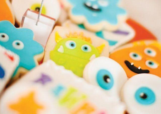 Monster-birthday-cookies