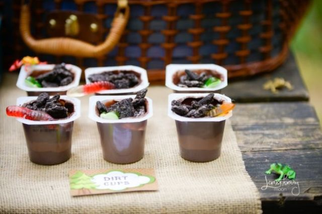 boys-camping-birthday-party-pudding-ideas