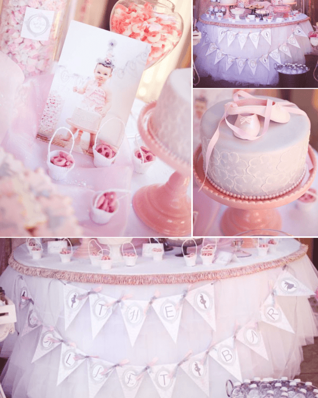 Pink-Ballerina-Ballet-themed-birthday-party-via-Karas-Party-Ideas-karaspartyideas.com-ballet-ballerina-pink-girl-party-ideas-cake-decor-2