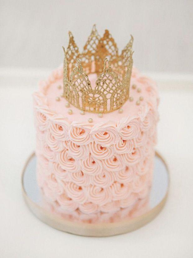 pink-gold-swirl-smash-cake