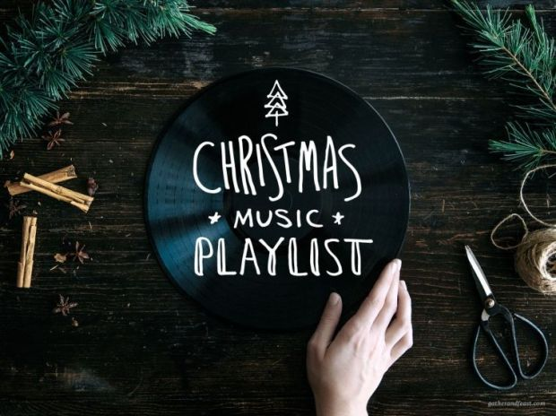 christmas-music-playlist-sketch