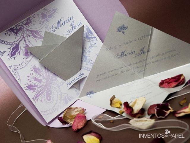 tarjeta-de-invitacion-quince-origami