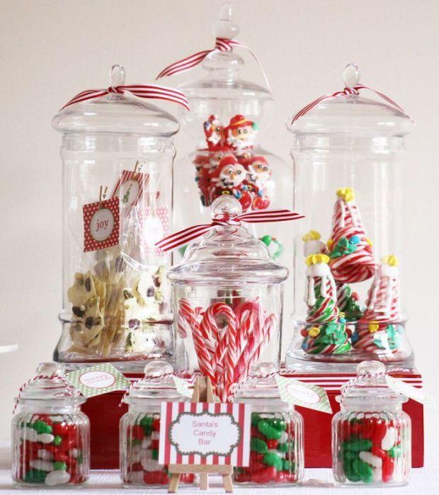 Santas-Candy-Bar
