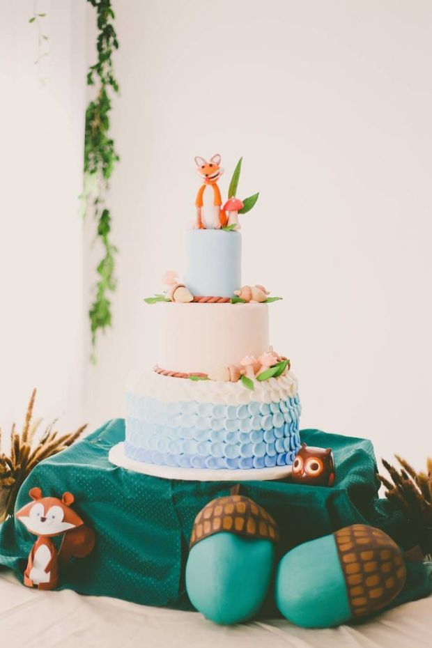 Modern-Woodland-Themed-Birthday-Party-via-Karas-Party-Ideas-KarasPartyIdeas.com-woodland-safariparty-woodlandpartyideas-woodlandparty-modernwoodland1