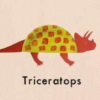 TriceratopsR