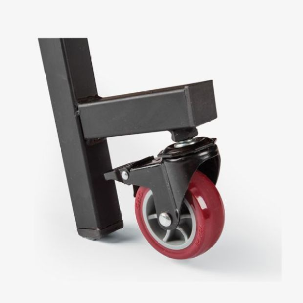 jack-knife-folding-banquet-table-casters-disengaged