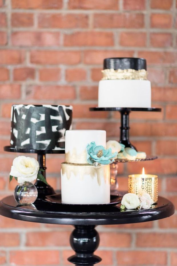 modern-black-white-seafoam-wedding-1