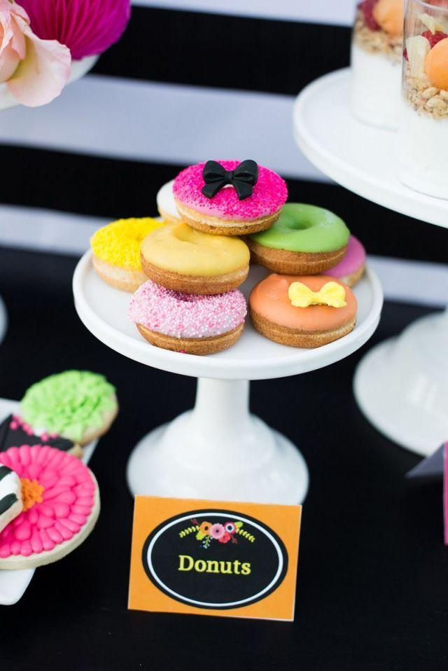 Mini-Donuts