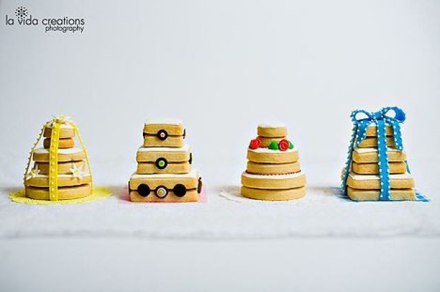 sugar-cookie-wedding-cakes